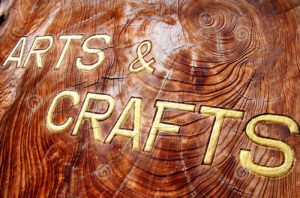 websites for arts and crafts